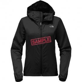Жіноча куртка The North Face W CYCLONE 2 HOODIE WEATHERED BLACK (розмір М)