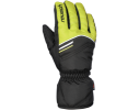 Гірськолижні рукавиці Reusch Bendix R-TEX® XT Junior 528 neon green/black