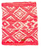 Шарф Protest Inworth Scarf Fluor Pink