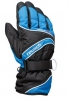 Гірськолижні рукавиці Reusch Eagle Valley R-TEXXT imper.blue/black 455