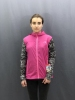 Жіноча худі The North Face MESTRAL HOODIE – E RASPBERRY ROSE (розмір М)