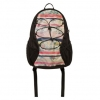 Рюкзак Protest Henley Backpack True Black