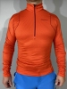 Чоловіча кофта Craft Shaped Lightweight Pullover HalfZip Men Spice/Magma (розмір М)
