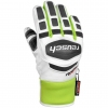 Гірськолижні рукавиці Reusch Training R-TEX® XT 135 white/neon green