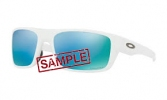 Сонцезахисні окуляри Oakley Drop Point Polished White Prizm Deep Water Polarized