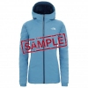 Жіноча куртка The North Face Quest Insulated Wmn Provincial Blue (Розмір М)