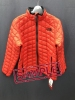 Дитяча куртка The North Face THERMOBALL FZ JKT FIERY RED (розмір М)