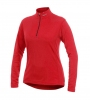 Кофта жіноча Craft Shift Pullover Woman Bright Red