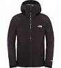 Жіноча куртка The North face Point Five NG Jacket Black (розмір М)